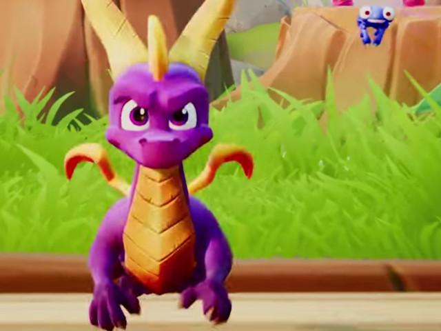 Spyro – ein Kult-Drache kehrt zurück
