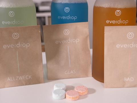 Tabletten gegen Dreck: Was steckt hinter den neuen Wunder-Putzpillen?