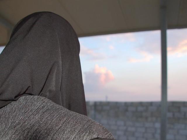 Gestrandet im Dschihad: Eine Österreicherin in Syrien erzählt