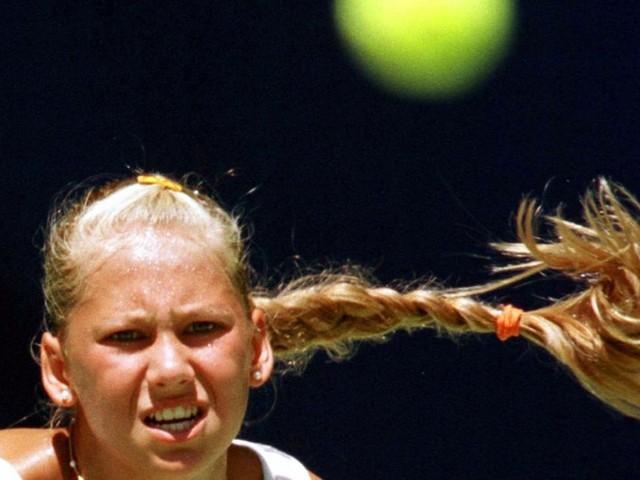 40. Geburtstag: 20 Gründe, warum Anna Kournikova Geschichte schrieb