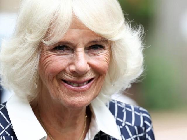 William & Kate gratulieren verhalten: Herzogin Camilla feiert 74. Geburtstag