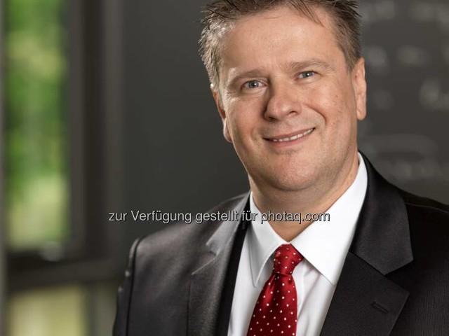 S&T-CEO Niederhauser legt sich weitere Aktien ins Depot