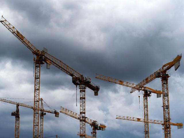 """Warum Deutschland trotz Konjunktursorgen nicht investiert: Bloß keine Schulden - """"Die Welt hat ein Deutschland-Problem"""""""