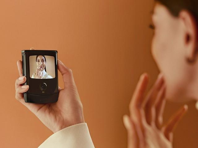 Apple verzettelt sich mehrfach, bei Motorola könnt's klappen