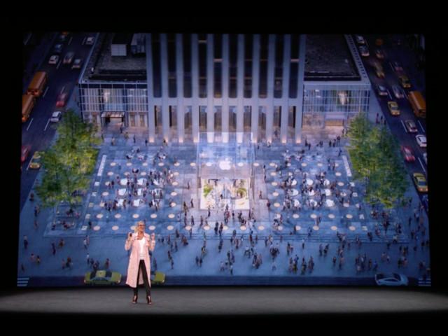 Apple: iPhone-Schlange verzweifelt gesucht