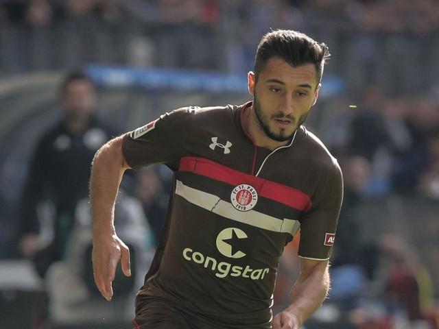 Cenk Sahin: Profi trainiert nach Rauswurf beim FC St. Pauli bei Basaksehir Istanbul