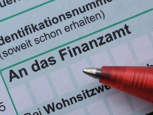Steuerbelastung der Deutschen erreicht neuen Höchststand