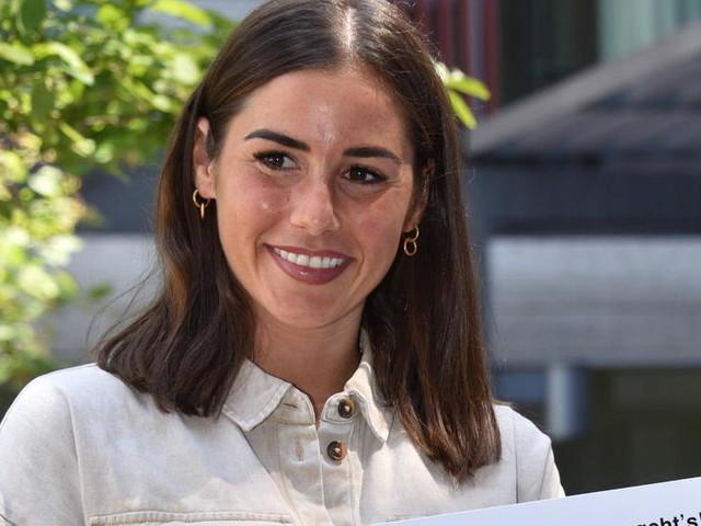 Schwangere Sarah Engels: Knochenbruch bei Spa-Aufenthalt