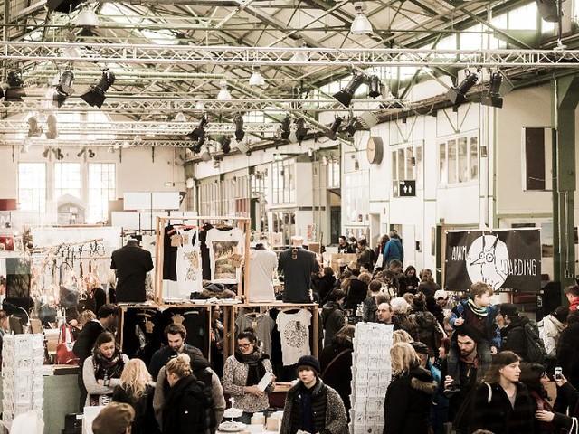 Dortmund - Design Gipfel lockt mit Trends aus der Region ins Depot