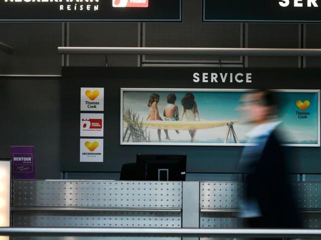 """Verkehrsbüro-Chef nach Thomas-Cook-Pleite: """"Markt wird sich neu aufstellen"""""""
