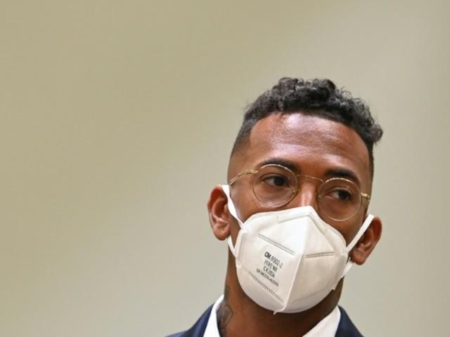 Partnerin geschlagen? - Wegen Körperverletzung verurteilt: Boateng legt Berufung ein