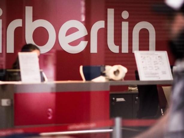 Insolvente Fluggesellschaft: Verhandlungen über Zukunft von Air Berlin