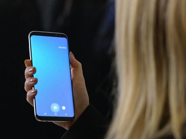 Samsung Galaxy S8: Betaversion von Bixby Voice versteht jetzt Englisch