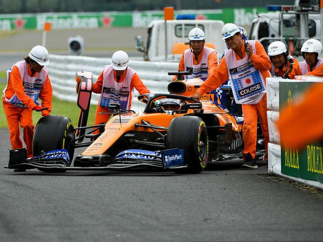 McLaren plant nächsten Schritt mit MCL35: 2020er Auto mit neuen Konzepten