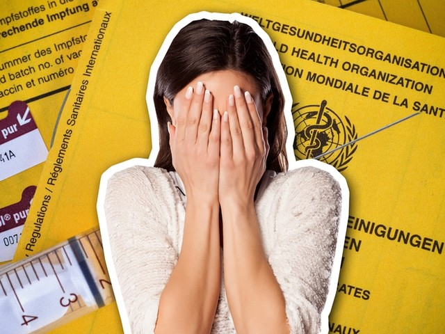 Impfgegner gehören zu den größten Gefahren für die Weltgesundheit – sagt die WHO