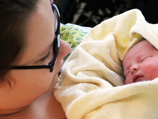 Nach Geburt: Calanthas Frauenärztin kannte die Wollnys nicht