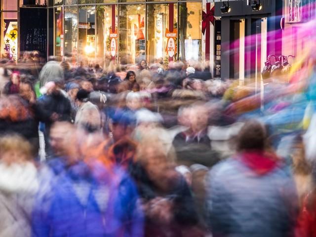 Shopping ohne Warteschlangen: Einzelhandel setzt auf Smartphone-Zahlung