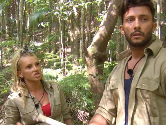 Streit zwischen Evelyn und Domenico eskaliert!