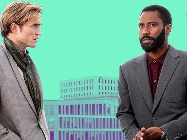 Sci-Fi-Kracher Tenet: Nolan-Film hat weniger CGI als eine romantische Komödie