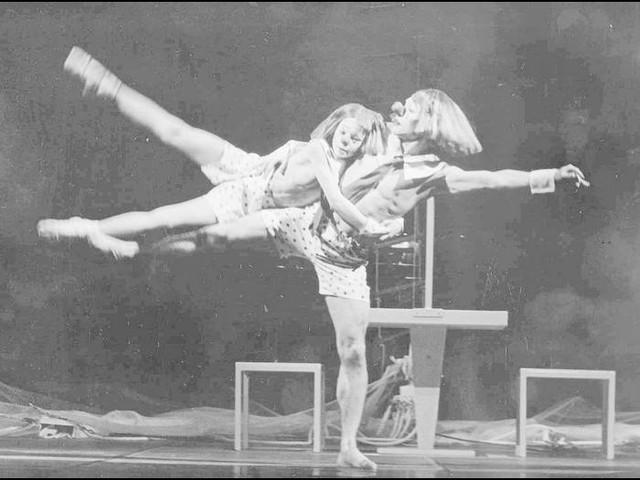 Als Kind in Wiesbaden getanzt: Der neue Berliner Ballett-Star Daniil Simkin