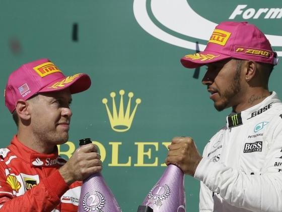 Hoffnungsschimmer: Vettel will aus WM-Niederlage lernen