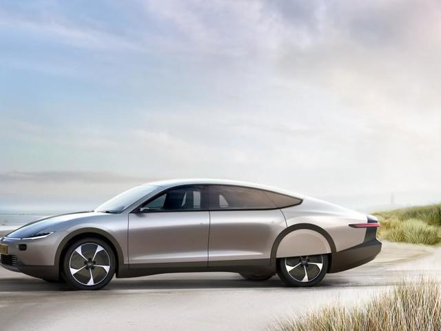 Lightyear One: E-Auto mit Solardach fährt 725 Kilometer weit