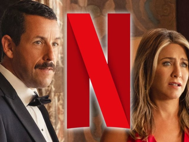 """Netflix-Film """"Murder Mystery"""": Adam Sandler bricht alle Rekorde"""