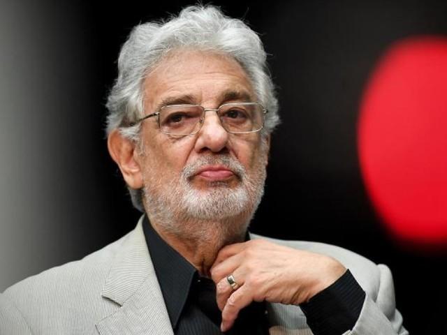 US-Opernhäuser sagen Konzerte mit Plácido Domingo ab