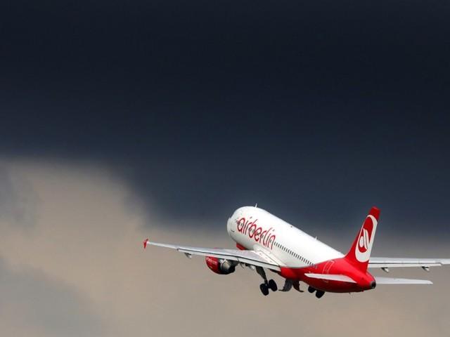 Vorentscheidung für die Lufthansa im Streit um Air Berlin