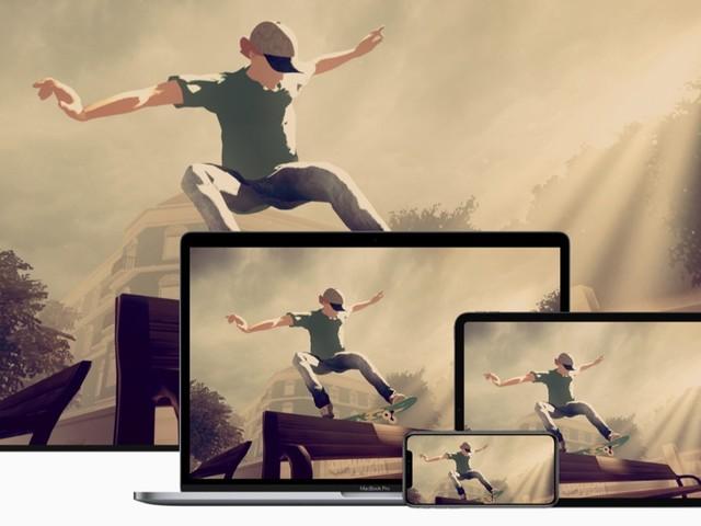Apple Arcade: Zwei neue Kategorien und mehr als 180 Titel im Spiele-Abo