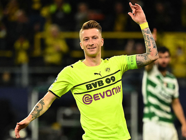 "Champions League: Stimmen zur CL - Reus: ""Das ist mir völlig wurscht"""