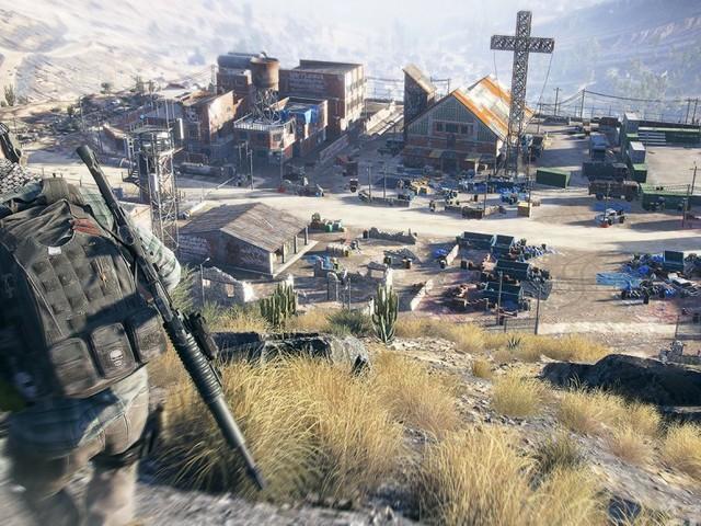 Ghost Recon Wildlands: Ghost War auf PC verzögert sich; Infos zur achten Aktualisierung