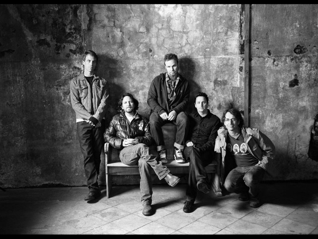 Pearl Jam kommen im Sommer 2020 nach Europa