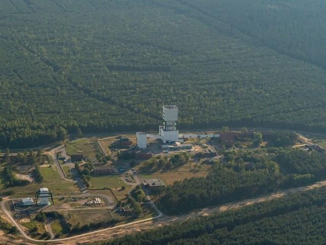 In Niedersachsen - Kam nicht als Atommüll-Endlager in Frage: Jetzt wird Bergwerk Gorleben endgültig stillgelegt