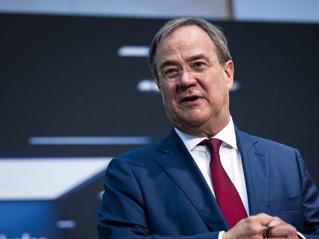 Laschet sagt Teilnahme an Bundestagswahl-Show auf ProSieben ab