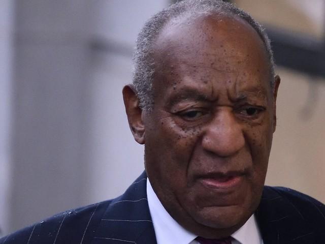 """""""Niemand steht über dem Gesetz"""": Bill Cosby zu Haftstrafe verurteilt"""