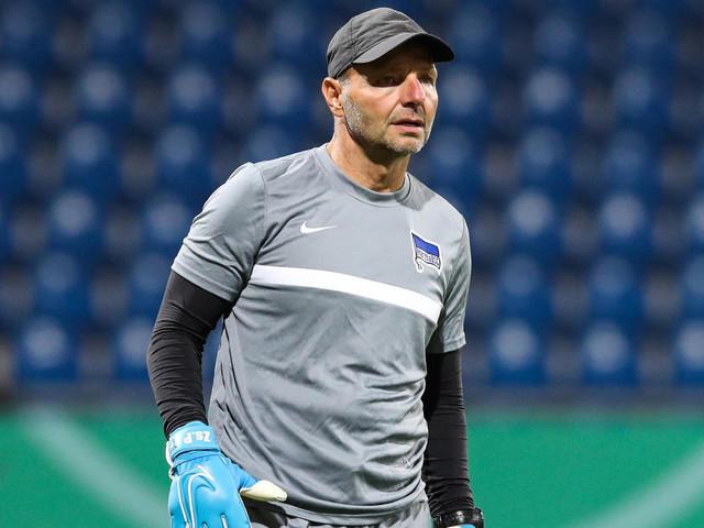 """""""Nicht korrekt übersetzt"""": Zsolt Petry wehrt sich nach Rauswurf bei Hertha BSC"""