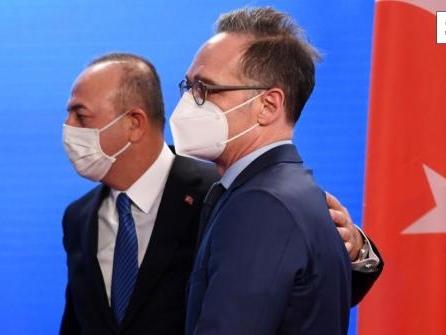 Maas will Sommerurlaub in der Türkei ermöglichen