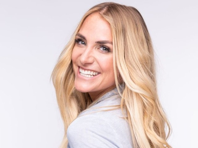 Anna Kraft: Die Sportmoderatorin wechselt in diesem Sommer zu RTL