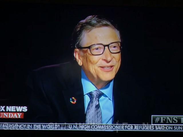 Windows + Smartphones? Selbst Bill Gates hat aufgegeben und nutzt Android