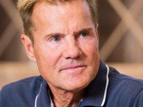Ohren-OP: Dieter Bohlen nach Tauchunfall im Krankenhaus