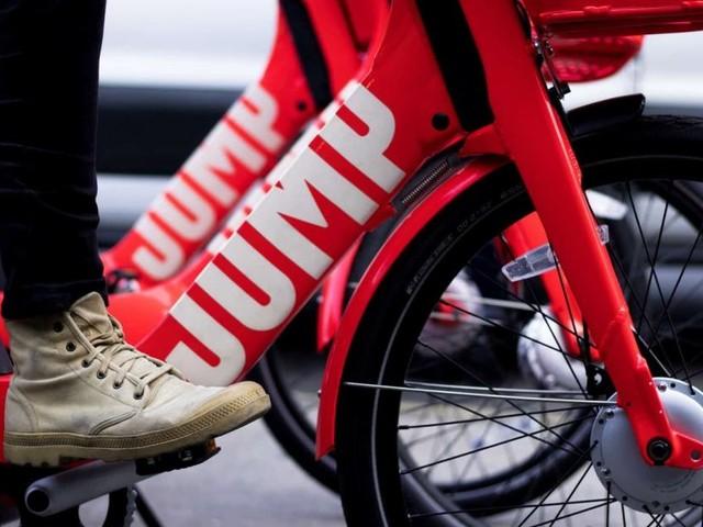 Die Leihräder sind zurück: Mit Jump kommt ein E-Bike-Anbieter nach Wien