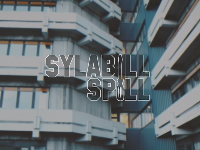 Sylabil Spill - nicht mein Ding   SOTD