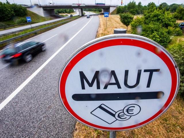 Österreich klagt gegen deutsche Pkw-Maut: Diskriminierend