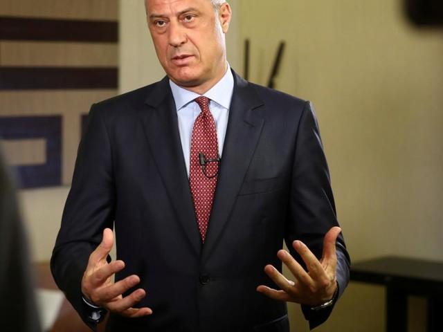 Berliner Balkangipfel: Kosovarischer Präsident lehnt Gebietstausch mit Serbien ab