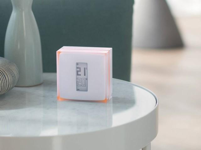 Thermostat von Netatmo spricht mit Google Home