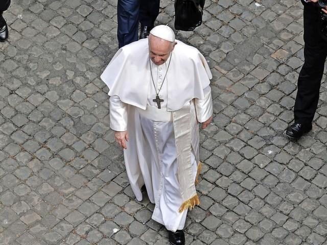 Vatikan hat 3,8 Milliarden Euro Vermögen