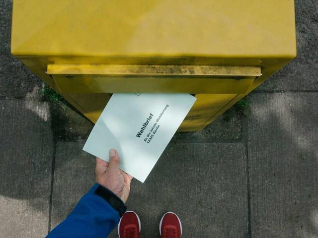 Bundestagswahl 2021: Wie lange ist Briefwahl noch möglich? Infos zu Antrag, Fristen, Ausland