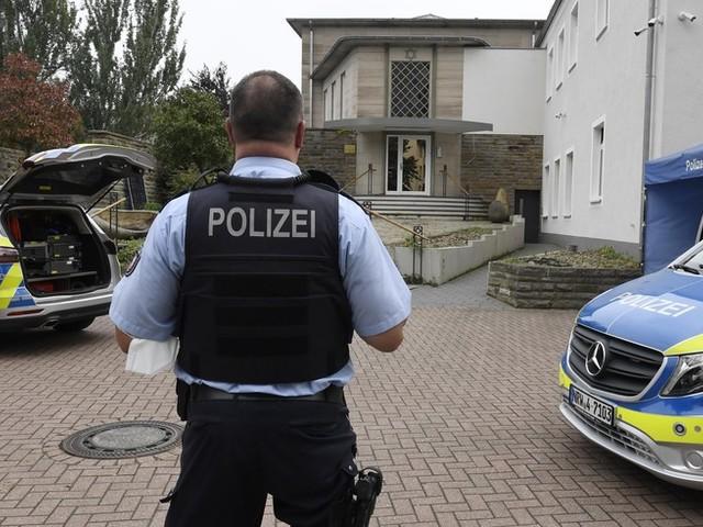 Hagener Synagoge: Ermittlungen gegen 16-Jährigen gehen weiter