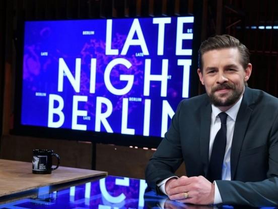 """""""Late Night Berlin - Mit Klaas Heufer-Umlauf"""": Wiederholung der Late-Night-Comedy im TV und online"""